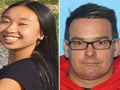 Missing Penn. teen found in Mexico; married suspect arrested
