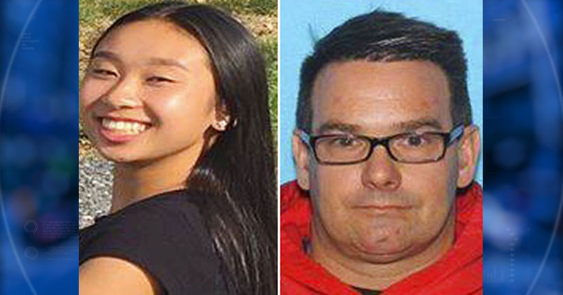 Missing Allentown teen found in Mexico; married suspect arrested