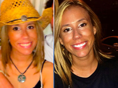 Video shows last images of Christina Morris alive in Texas