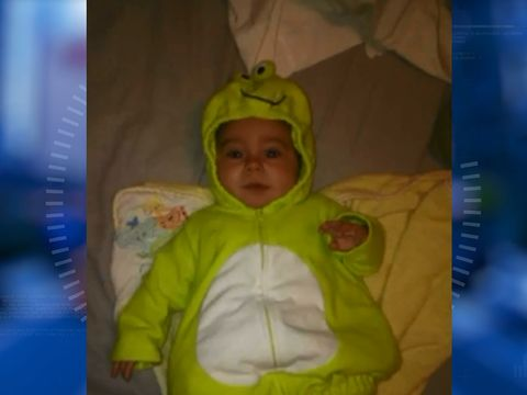 Dad charged for murder after body of baby found