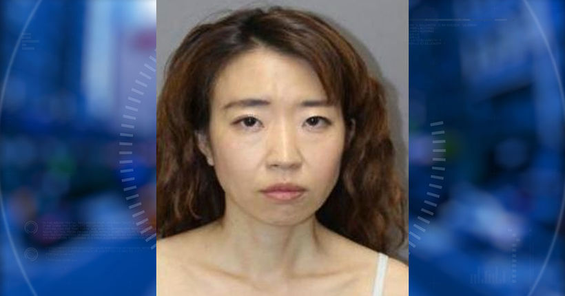 Police: Woman who recruited exchange students to Hawaii raped one while he was bedridden