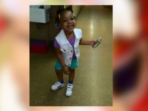 Police report outlines chronic abuse prior to girl's death