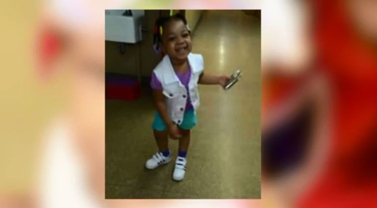 Mom, boyfriend charged with aggravated murder in death of 4-year-old girl