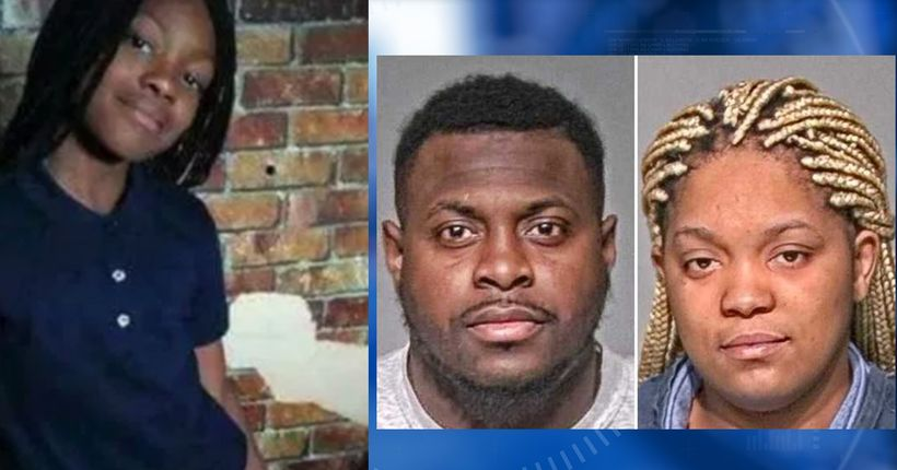 Parents charged in connection with 9-year-old's death, gun lock in home went unused