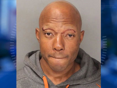 Suspect charged with pickax murder of 88-year-old