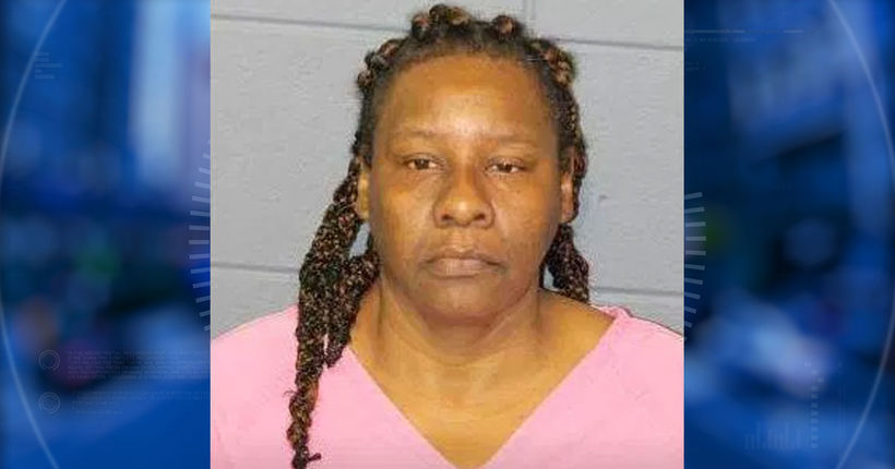 LaPlace woman booked for murder after attacking 'friend' with boiling cooking oil