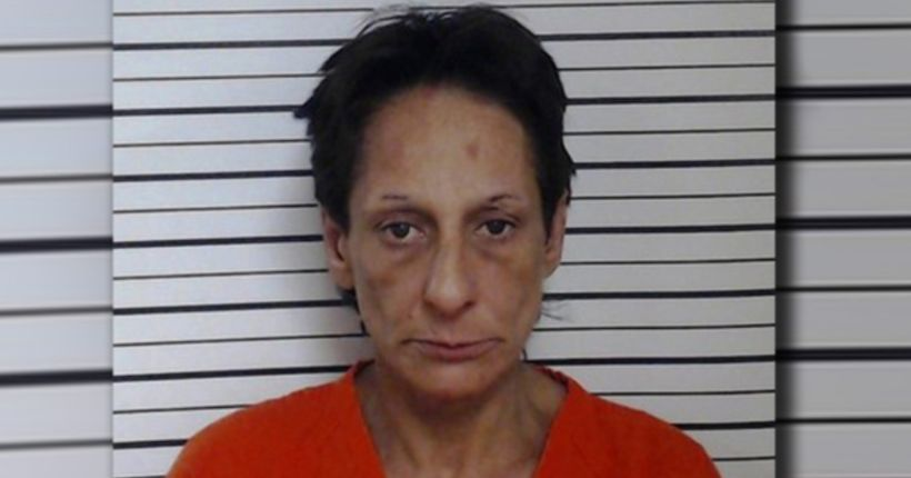 Woman charged with beating man to death 'because he kept chattering'
