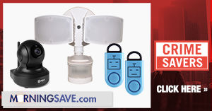 Shop These Crime Savers deals now!