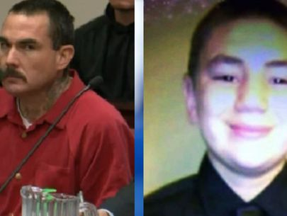 Man accused of killing boy violated probation days before murder