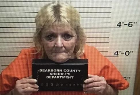 Police: 'Grandma Stinker' received marijuana shipments from son