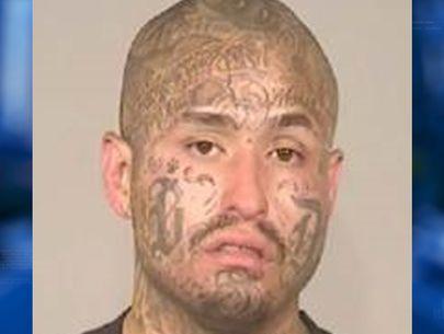 Police: Gang member jumps out of moving car, runs away