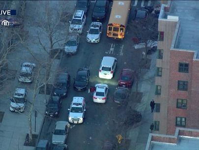 Young child among 4 family members shot dead in Brooklyn: Sources