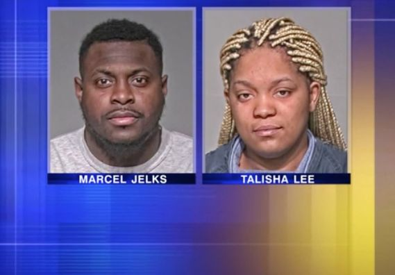 Parents of Miyanna Jelks charged in connection with 9-year-old's death