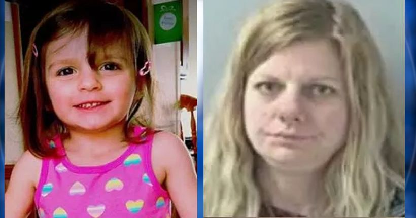 Ohio child dies after babysitter's alleged assault