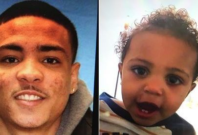 Amber Alert: Police say dad took son from mother at gunpoint