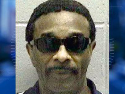 Georgia executes man known as the 'stocking strangler'