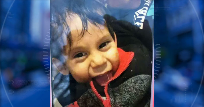 Missing Colorado toddler dies shortly after being found