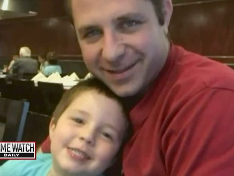 Dad kills young son to hurt ex-wife, spends weeks in Vegas…