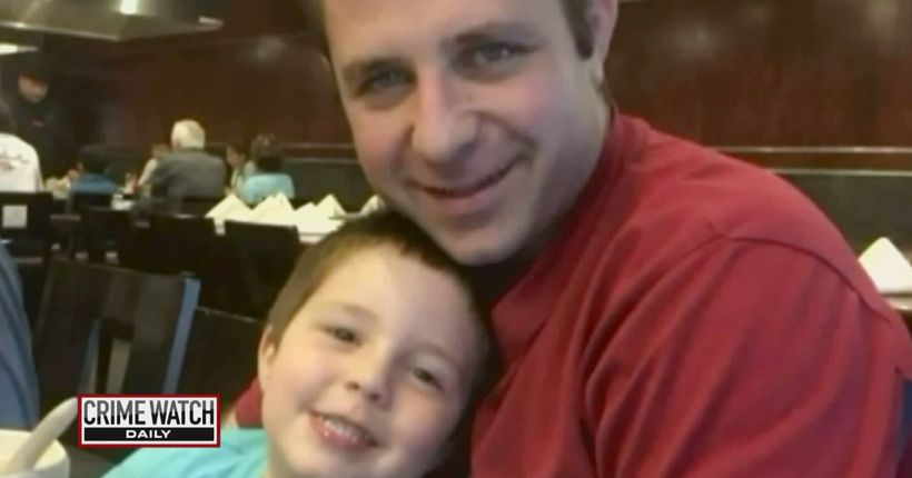 Dad kills young son to hurt ex-wife, spends weeks in Vegas before arrest