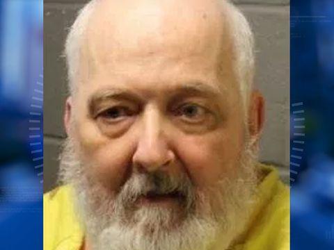 Execution date set for serial murderer, rapist
