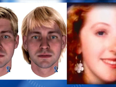 Sarah Yarborough cold case: New sketch based on DNA released