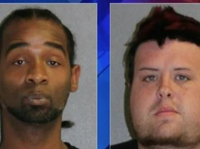 Men use spaghetti sauce to try to start fire after burglary, deputies say