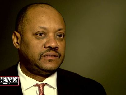 Attorney Kevin McCants discusses Jeffrey Neal case