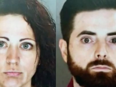 Kids left in deplorable conditions while mom vacationed: police