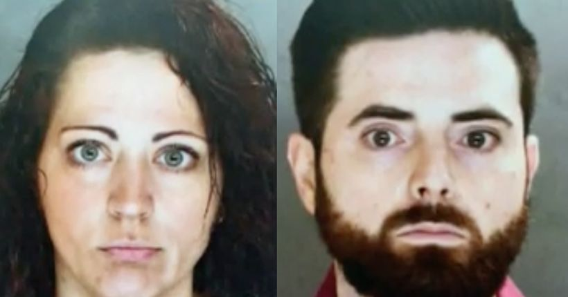 Children left alone in deplorable conditions while mom vacationed in Florida: police