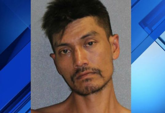 Man arrested for sexually assaulting 15-year-old girl on beach