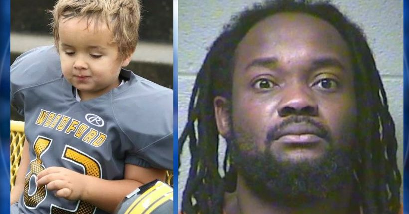 Man found not guilty by reason of insanity in fatal stabbing of 6-year-old boy