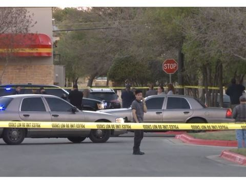 Incendiary device wounds worker in Austin; unrelated to bombs, police say