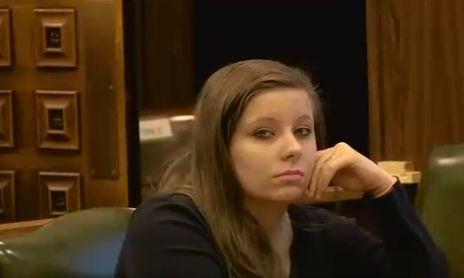 Woman found guilty for the murder of her 18-month-old son
