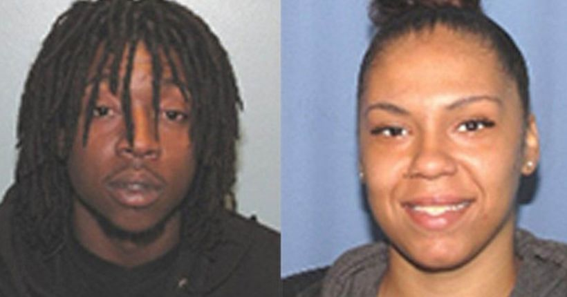 Ohio parents charged after two-year-old freezes to death on porch