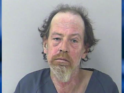 Florida man arrested for making whisky bomb to kill neighbor's chickens