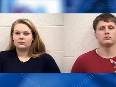 Police: Baby suffered 13 rib fractures, parents arrested