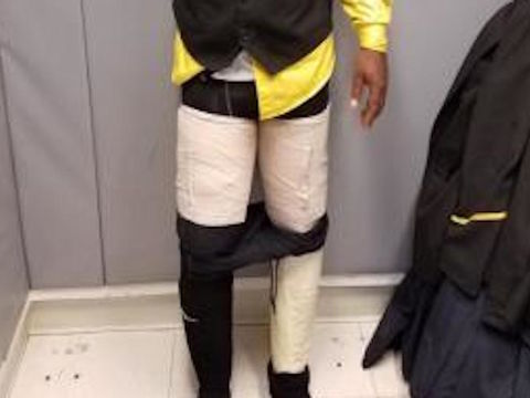 Airline crew member busted at JFK with 9 lbs. of cocaine under pants
