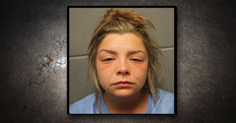 Deputies: 'Highly intoxicated' mother accused of running over man after argument while 8-year-old in car