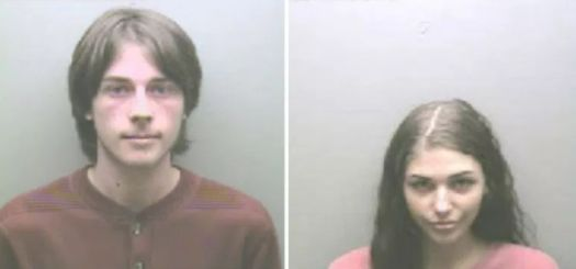 Pair accused of posting pics of OD'd friend to social media before taking her to the hospital now charged with homicide