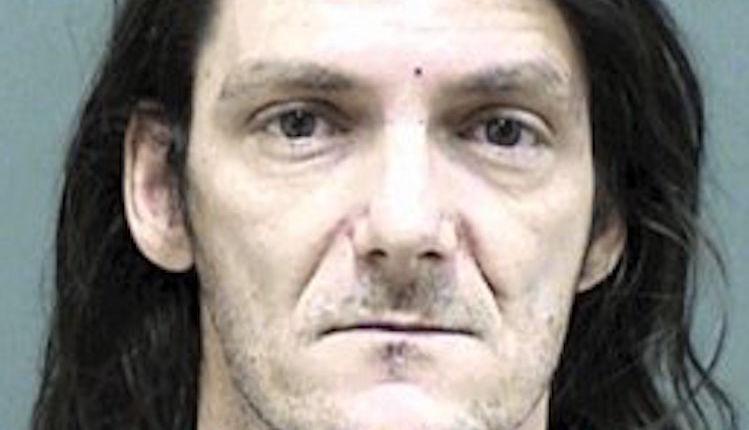 Body cam video shows man biting police K-9