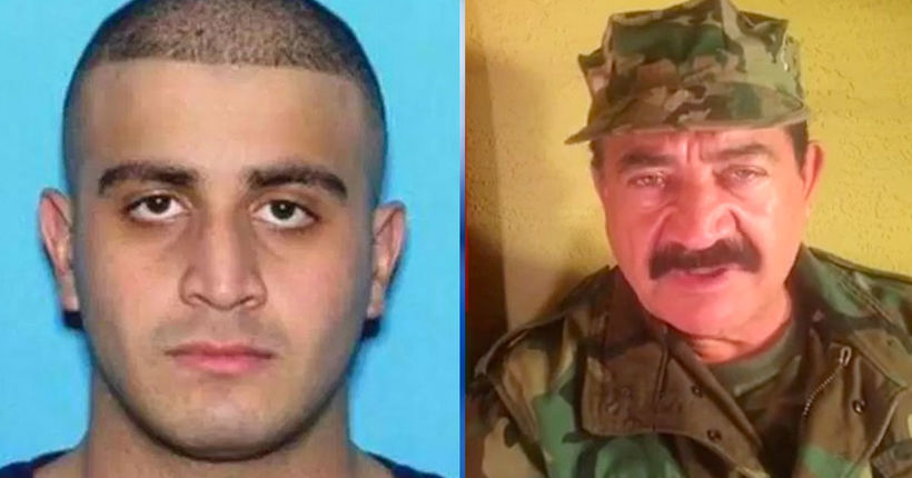 Motion reveals Pulse gunman's father was FBI informant