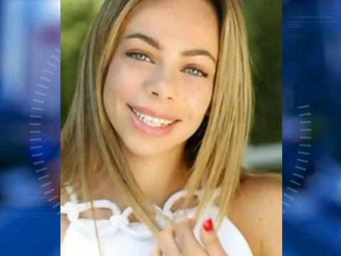 Body found identified as missing Hollywood actress