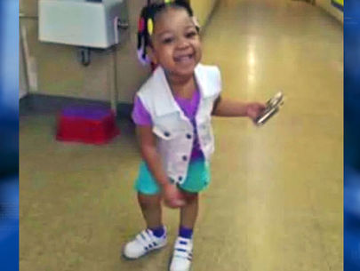 Mom, boyfriend guilty in death 4-year-old Aniya Day-Garrett