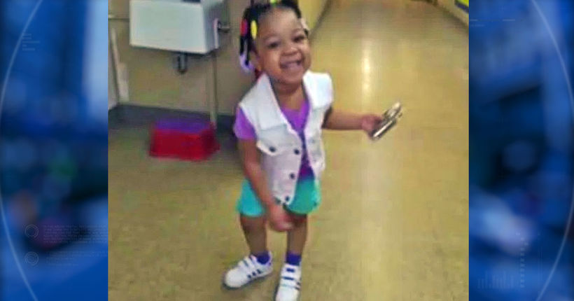 State investigating day care attended by murdered 4-year-old Euclid girl