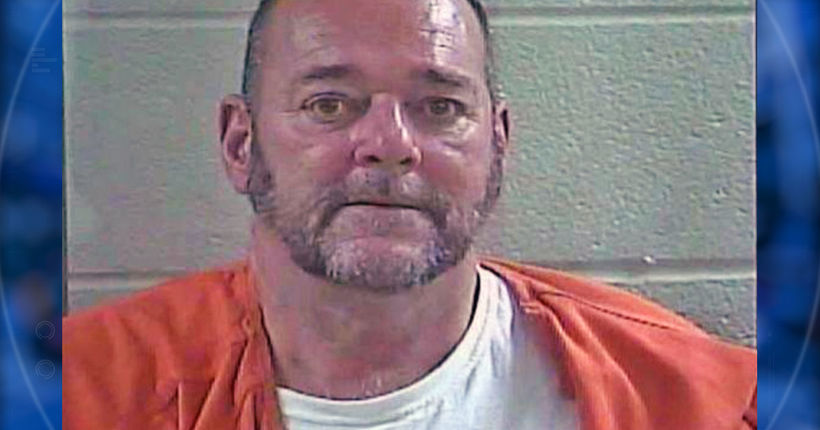 Police: Laurel County man performed sex acts on victim before killing her cat