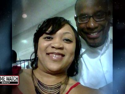 Exclusive: Alvin Banks speaks out on shooting death of wife