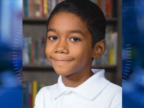 Jesse Wilson update: Police confirm remains are missing boy