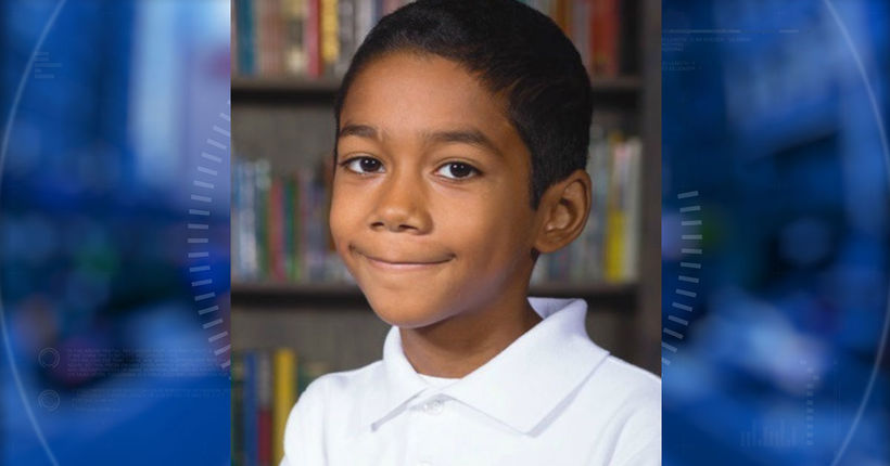 Jesse Wilson update: Buckeye police confirm remains found are missing boy