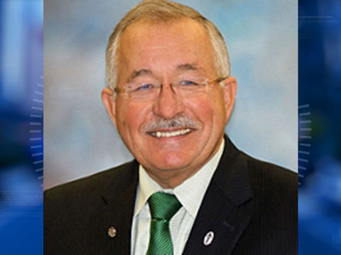 MSU dean accused of storing nude student selfies, pic of Nassar, student