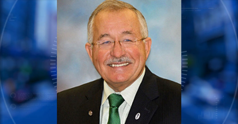 William Strampel, Larry Nassar's former MSU boss, arrested